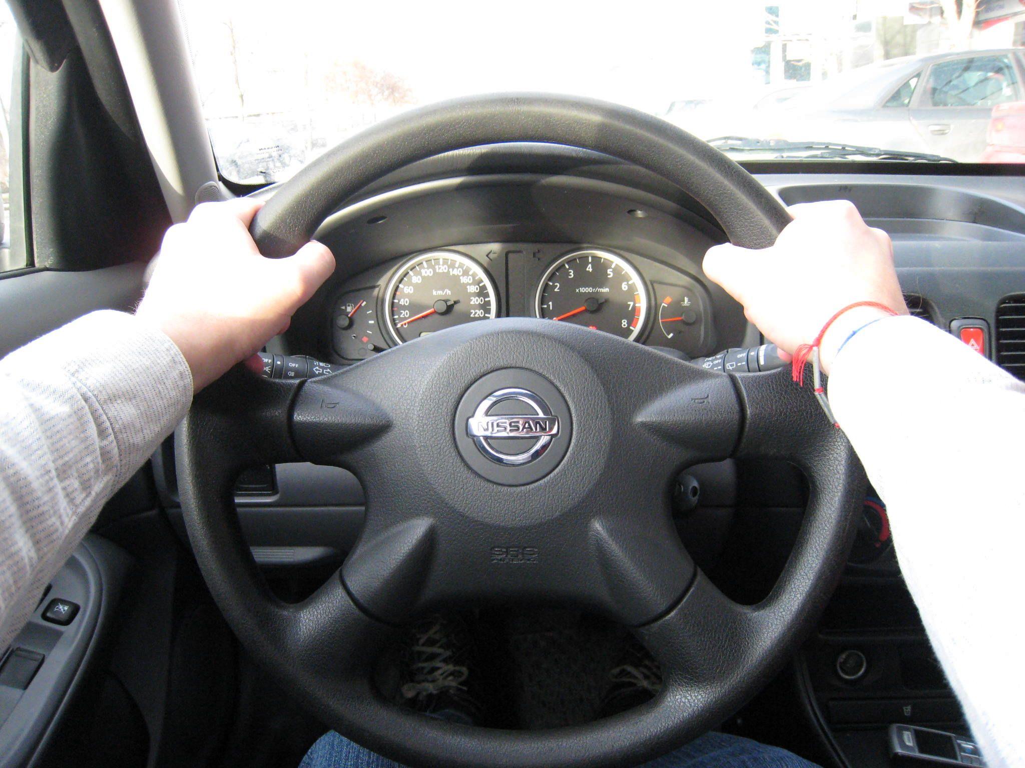 KETbilietai.lt -  Praktinio vairavimo egzaminas filmuojamas