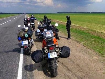 KETbilietai.lt - motociklai