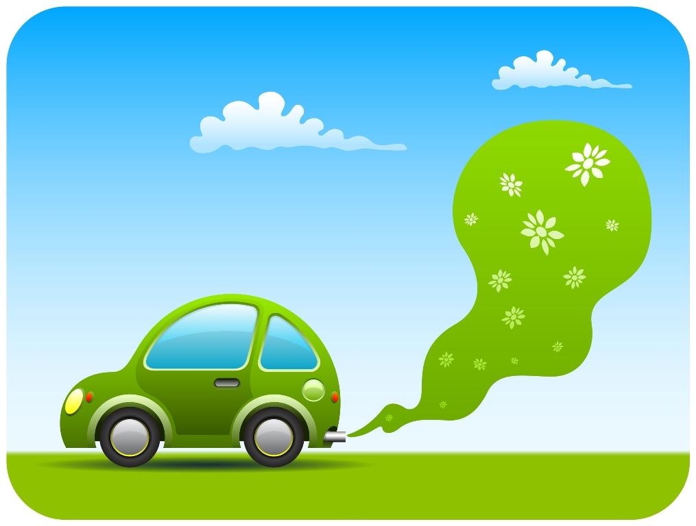 Ekologiškas vairavimas